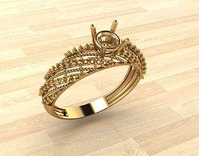 Ring vRing v-9 3D print model