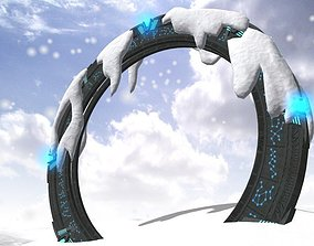 Stargate cinema 3D