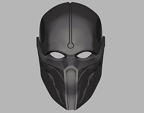 3D printable model Noob Saibot mask from Mortal Kombat 11
