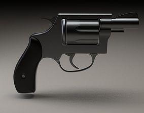revolver Revolver 3D
