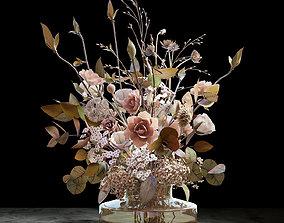 3D Bouquet 06
