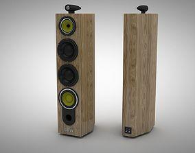3D Speaker BeW