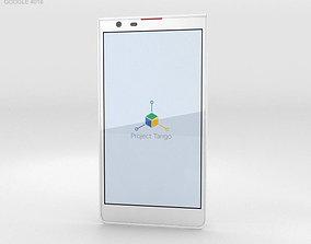 Google Project Tango 3D model