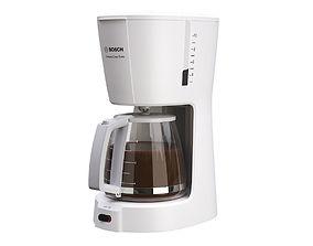 3D model Bosch Coffee TKA3A031