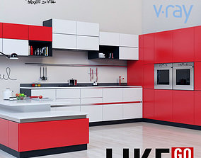 3D Veneta cucine LIKEgo