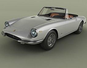 Ferrari 365 GTS 3D