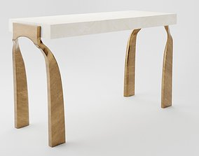 1STDIBS Galaxy Console Table 3D