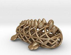 3D print model Croccky evolution