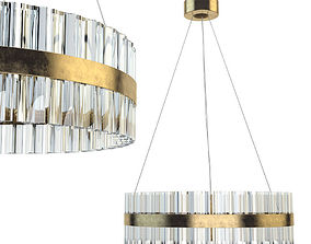 Saturno Not Baroncelli Suspension 470 3D