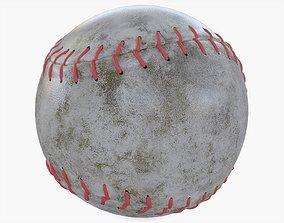 3D Baseball Dirty