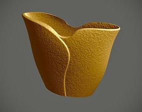 home vase 3D printable model