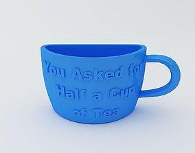 Fancy Cup 5 3D printable model