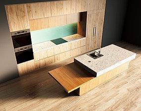 3D 49-Kitchen1 texture 5