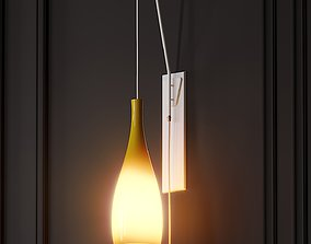 Wall Sconce by Rarity Philips 3D