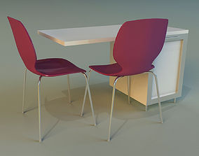 table board 3D model Table