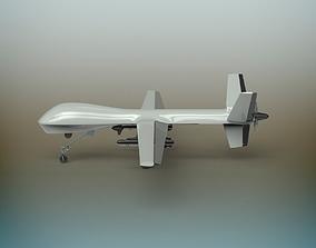Drone Plane 3D