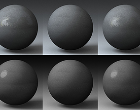 Concrete Shader 0042 3D