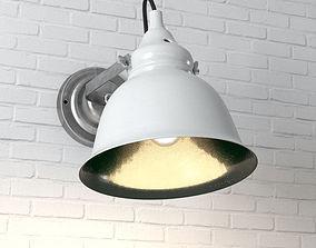 3D model lamp 56 am158