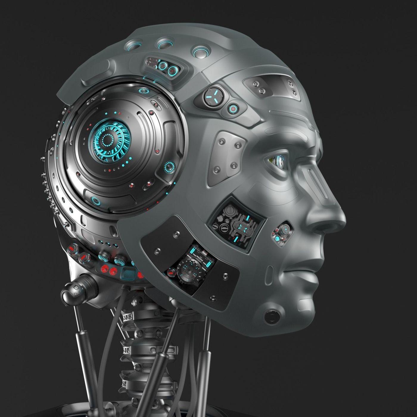 Robot MAN