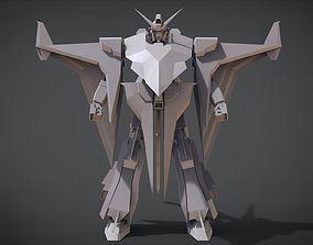 Penelope System Gundam 3D print model