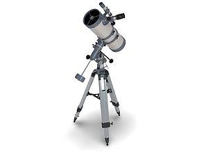 3D Reflector Telescope