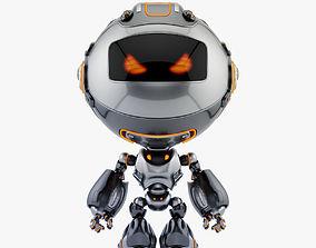 Unit robot II 3D