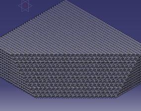 scaffold SCAFFOLD 3D