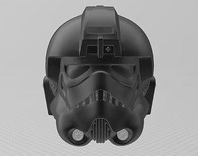 Star Wars SWBF2 Inferno Squad Helmet 3D print model