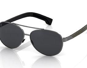 goggles Eyeglasses for Men and Women 3D printable model