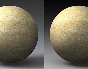 3D Sand Landscape Shader 032