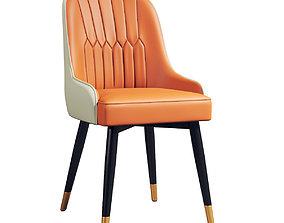3D modern chair 014