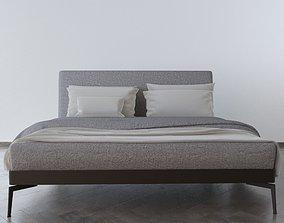 3D FlexForm Comfort Bed