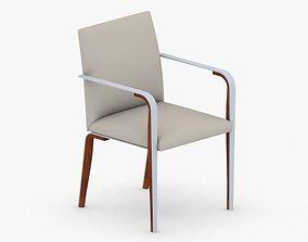 1252 - Office Chair 3D asset