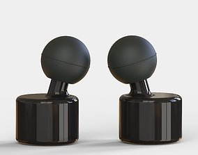 3D wireless earbuds