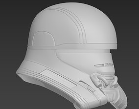 3D print model Star Wars The Rise of Skywalker Jet 1
