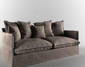 MERLIN MODERN LUX Sofa 3D model