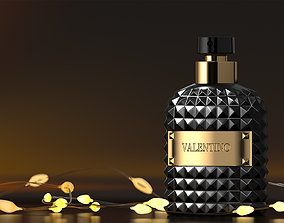 perfume 3D Valentino Perfume