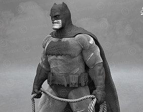 BATMAN THE DARK KNIGHT 3D printable model