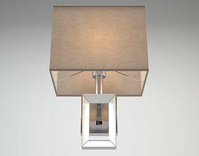 3D Odeon Light Wall Lamp