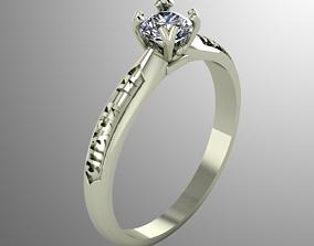 Ring n3 3D print model