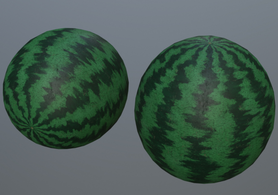 pbr watermelon