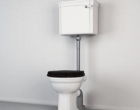 devon devon toilet wc 3D model
