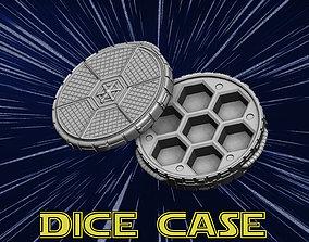 Dice Case 3D print model