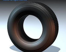 3D Vehicle Tire