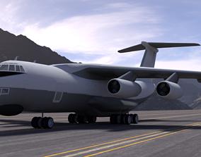 IL-76 3D