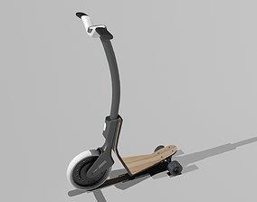 3D asset skooter