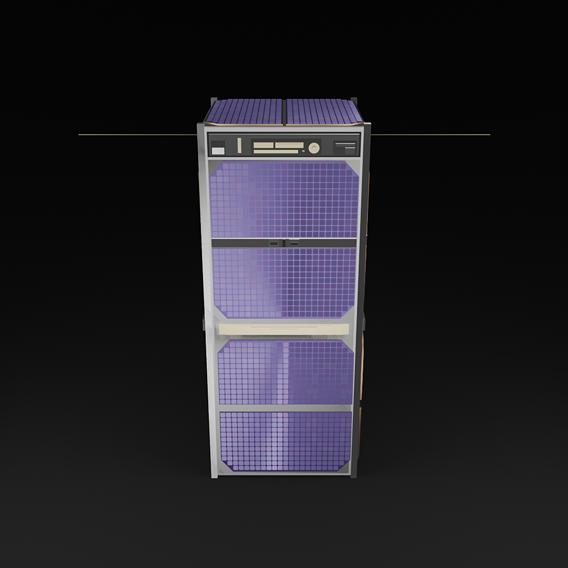 2RU-GenericCubesat