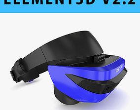 E3D - Acer VR Headset