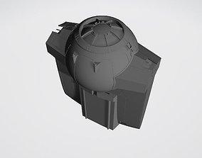 3D print model VADER-TIE ADVANCED