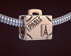 Pendants charms 8 3D printable model